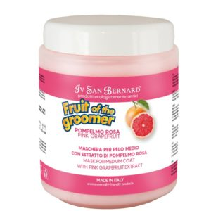 MASCARILLA POMELO ROSA 1000ML